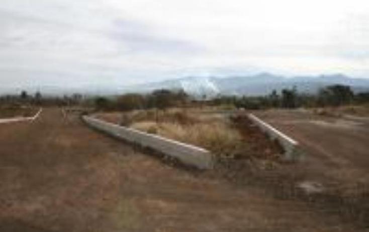 Foto de terreno habitacional en venta en  0, san antonio parangare, morelia, michoacán de ocampo, 1605828 No. 05