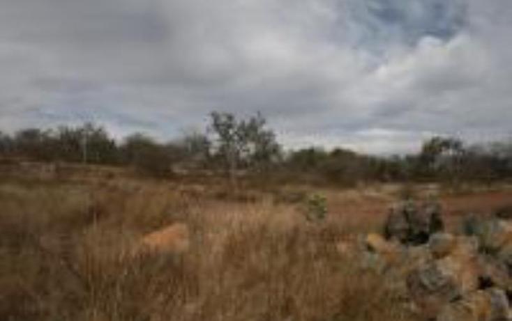 Foto de terreno habitacional en venta en  0, san antonio parangare, morelia, michoacán de ocampo, 1605828 No. 09