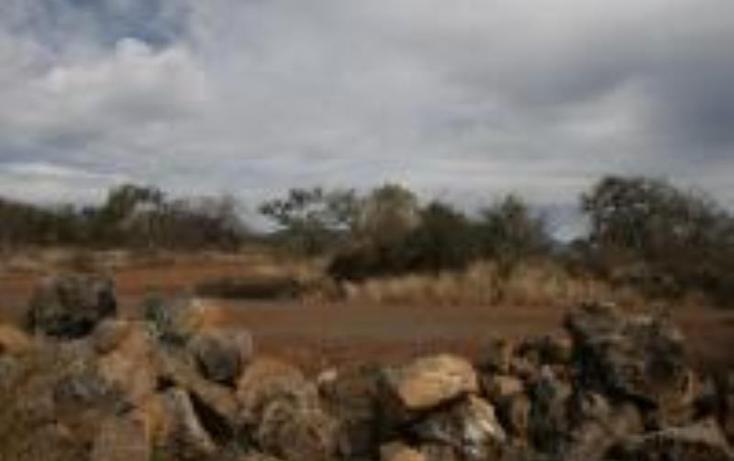Foto de terreno habitacional en venta en  0, san antonio parangare, morelia, michoacán de ocampo, 1605828 No. 10