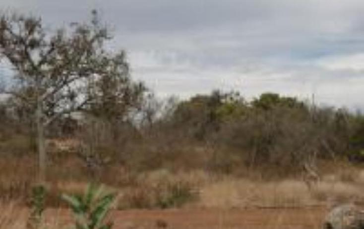 Foto de terreno habitacional en venta en  0, san antonio parangare, morelia, michoacán de ocampo, 1605828 No. 11