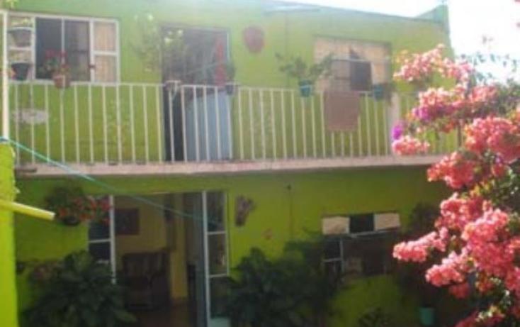 Foto de casa en venta en  0, san antonio, san miguel de allende, guanajuato, 619837 No. 01