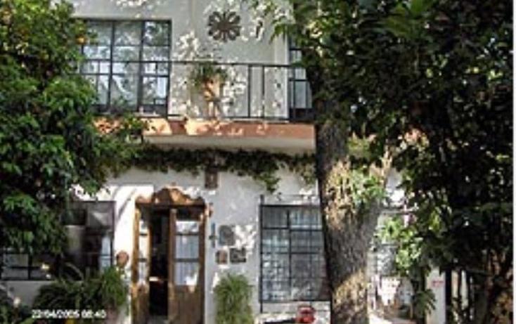 Foto de casa en venta en  0, san antonio, san miguel de allende, guanajuato, 619885 No. 01