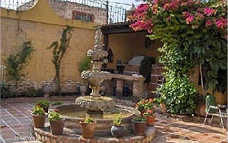 Foto de casa en venta en  0, san antonio, san miguel de allende, guanajuato, 619885 No. 02