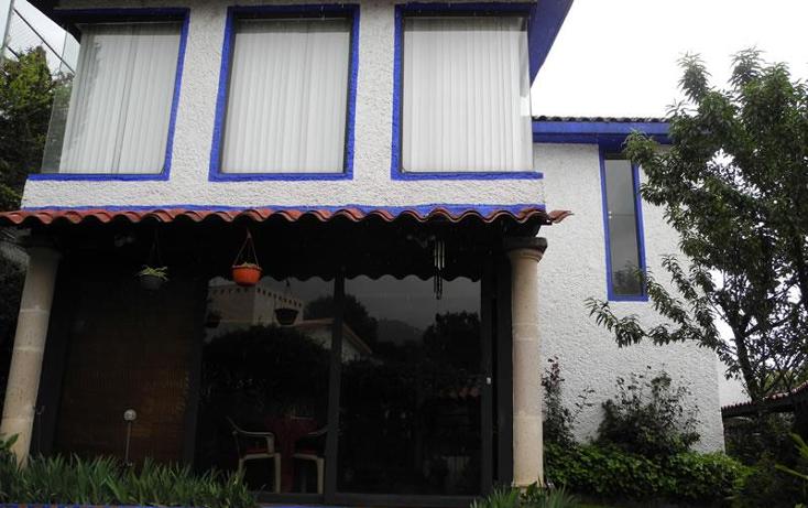 Foto de casa en venta en  0, san bernab? ocotepec, la magdalena contreras, distrito federal, 517810 No. 01