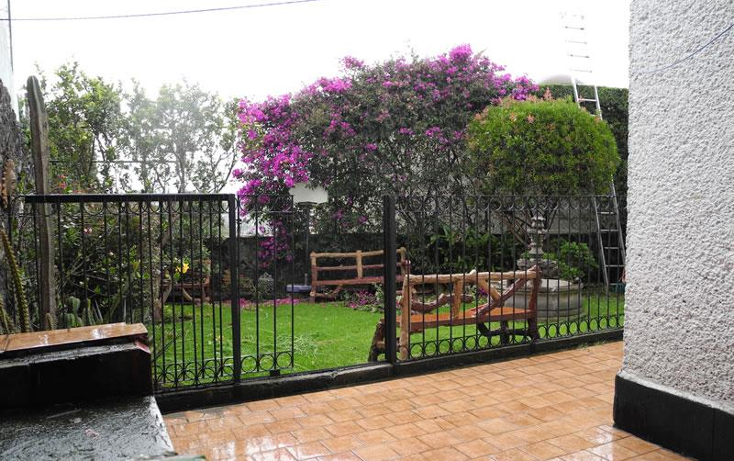 Foto de casa en venta en  0, san bernab? ocotepec, la magdalena contreras, distrito federal, 517810 No. 03