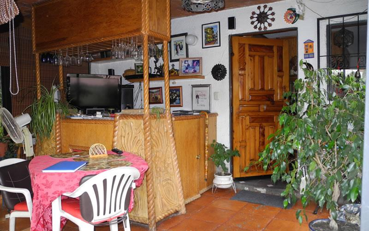 Foto de casa en venta en  0, san bernab? ocotepec, la magdalena contreras, distrito federal, 517810 No. 07
