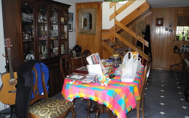 Foto de casa en venta en  0, san bernab? ocotepec, la magdalena contreras, distrito federal, 517810 No. 08