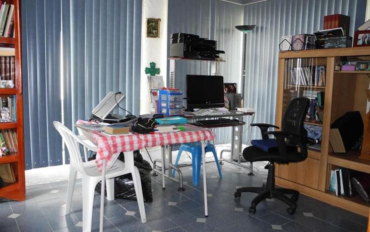 Foto de casa en venta en  0, san bernab? ocotepec, la magdalena contreras, distrito federal, 517810 No. 11
