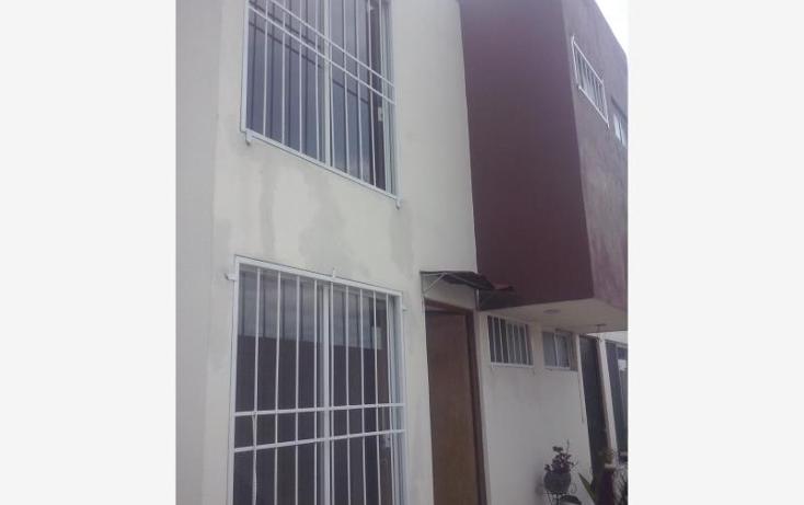 Foto de casa en venta en  0, san bernardino tlaxcalancingo, san andrés cholula, puebla, 1954016 No. 01