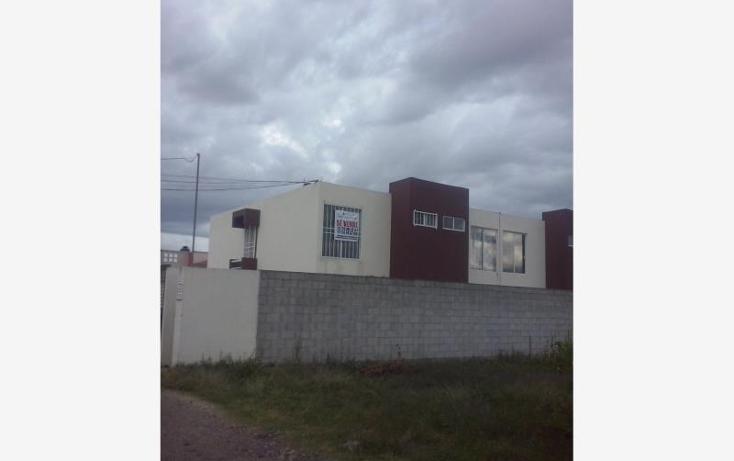 Foto de casa en venta en  0, san bernardino tlaxcalancingo, san andrés cholula, puebla, 1954016 No. 16