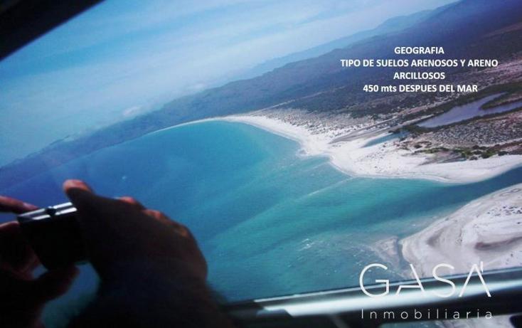Foto de terreno comercial en venta en  0, san bruno, mulegé, baja california sur, 1308875 No. 03