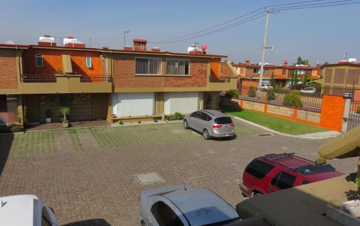 Foto de casa en venta en  0, san felipe tlalmimilolpan, toluca, méxico, 2000366 No. 01