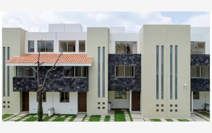 Foto de casa en venta en  0, san francisco, la magdalena contreras, distrito federal, 1946542 No. 01