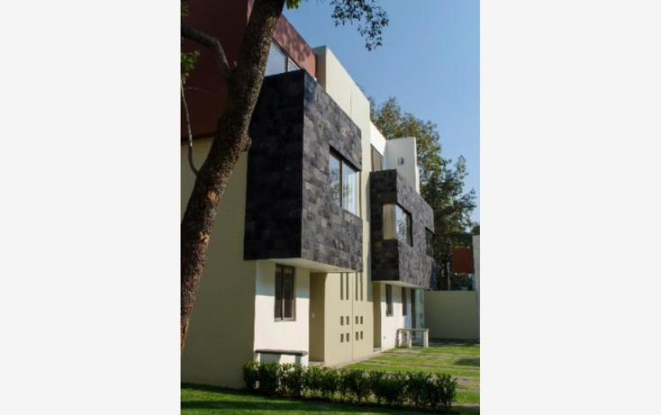 Foto de casa en venta en  0, san francisco, la magdalena contreras, distrito federal, 1946578 No. 03