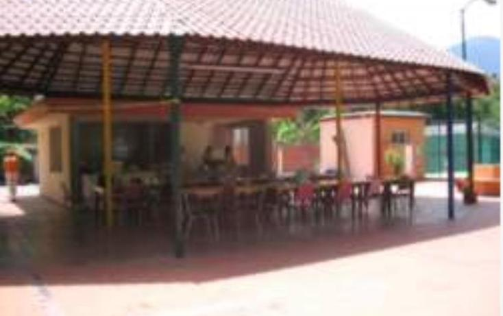 Foto de rancho en venta en  0, san francisco, santiago, nuevo león, 827629 No. 02