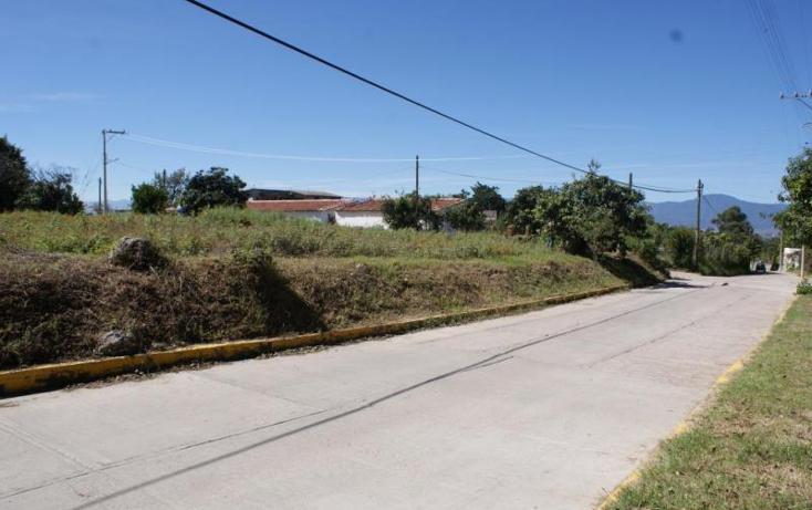 Foto de terreno habitacional en venta en  0, san gabriel etla, san juan bautista guelache, oaxaca, 894669 No. 01