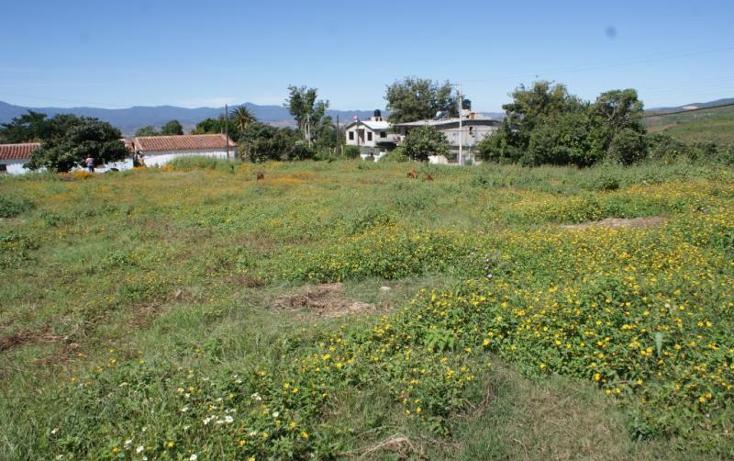 Foto de terreno habitacional en venta en  0, san gabriel etla, san juan bautista guelache, oaxaca, 894669 No. 07