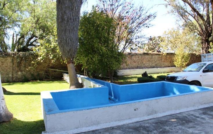 Foto de terreno comercial en venta en  0, san gil, san juan del río, querétaro, 1995430 No. 15