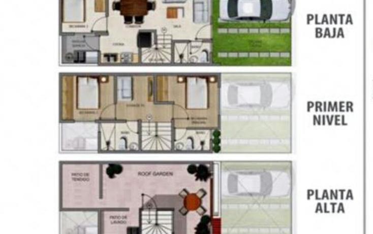 Foto de casa en venta en miguel hidalgo 0, san isidro castillotla sección a, puebla, puebla, 3419777 No. 04