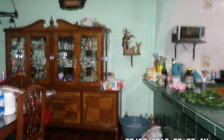 Foto de casa en venta en  0, san isidro, jiutepec, morelos, 1728216 No. 04