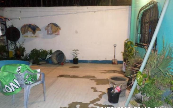 Foto de casa en venta en sn 0, san isidro, jiutepec, morelos, 1728216 No. 21