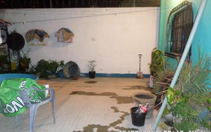 Foto de casa en venta en  0, san isidro, jiutepec, morelos, 1728216 No. 21