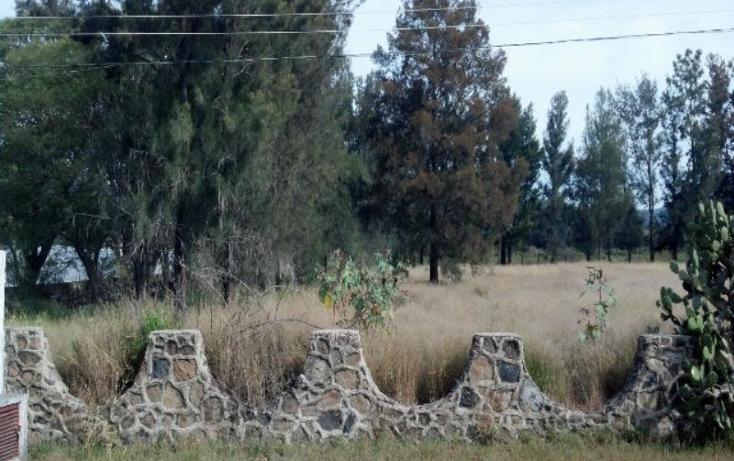 Foto de terreno habitacional en venta en san isidro 0, san isidro mazatepec, tala, jalisco, 2700758 No. 01