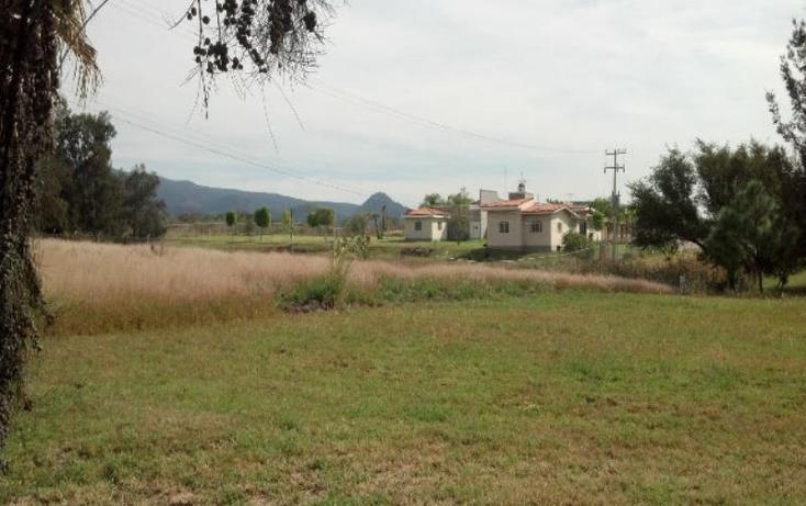 Foto de terreno habitacional en venta en san isidro 0, san isidro mazatepec, tala, jalisco, 2700758 No. 05