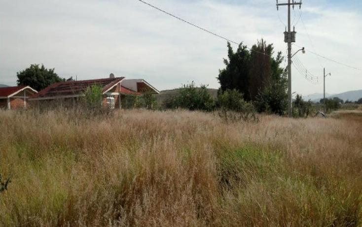 Foto de terreno habitacional en venta en san isidro 0, san isidro mazatepec, tala, jalisco, 2700758 No. 11
