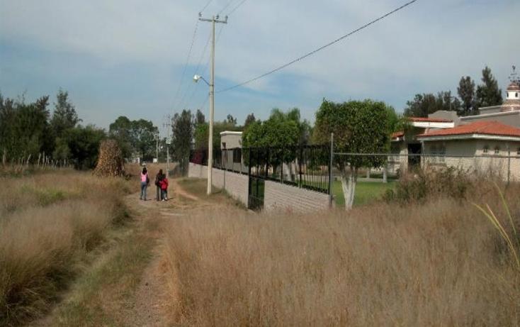 Foto de terreno habitacional en venta en san isidro 0, san isidro mazatepec, tala, jalisco, 2700758 No. 12