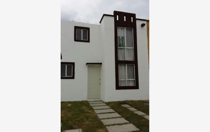 Foto de casa en venta en  0, san isidro, san juan del r?o, quer?taro, 1629138 No. 01