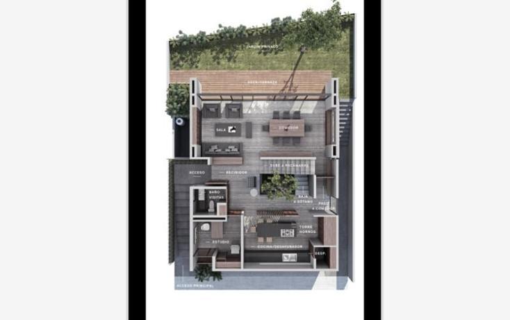 Foto de casa en venta en  0, san jerónimo lídice, la magdalena contreras, distrito federal, 1954530 No. 12
