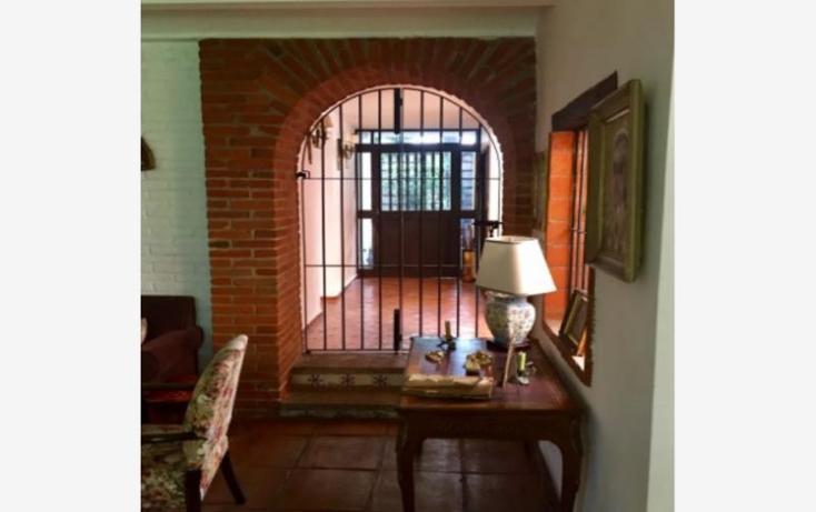 Foto de casa en venta en la presa 0, san jerónimo lídice, la magdalena contreras, distrito federal, 2698156 No. 04