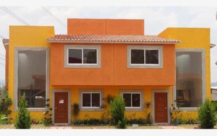 Foto de casa en venta en  0, san josé buenavista, cuautitlán izcalli, méxico, 1945612 No. 01