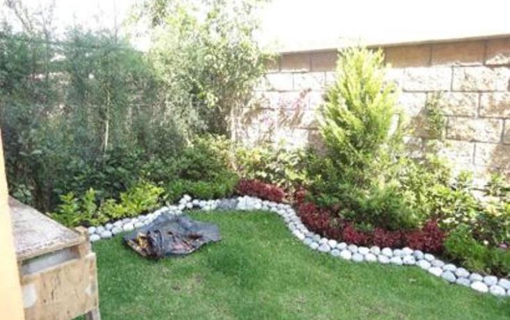 Foto de casa en venta en  0, san josé buenavista, cuautitlán izcalli, méxico, 1945612 No. 04