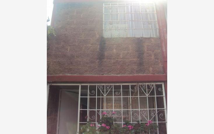 Foto de casa en venta en  0, san jos? de la palma, ixtapaluca, m?xico, 1729996 No. 01