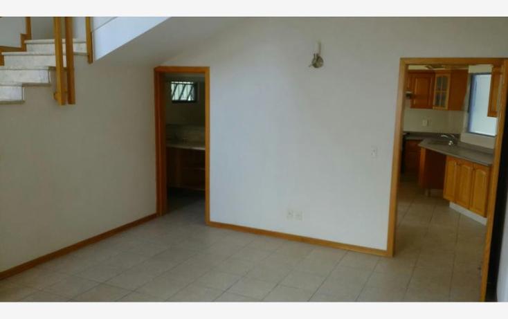 Foto de casa en renta en  0, san jose del tajo, tlajomulco de z??iga, jalisco, 1601188 No. 02