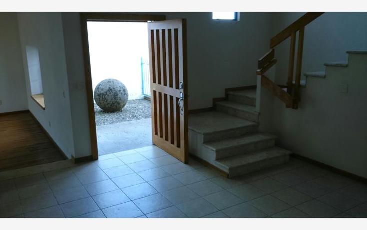 Foto de casa en renta en  0, san jose del tajo, tlajomulco de z??iga, jalisco, 1601188 No. 20