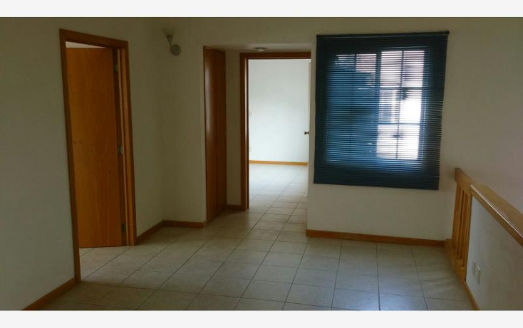 Foto de casa en renta en  0, san jose del tajo, tlajomulco de z??iga, jalisco, 1601188 No. 24