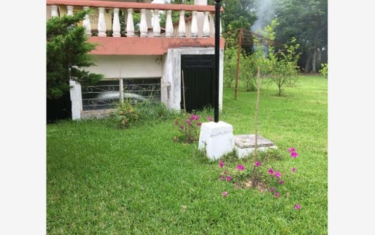 Foto de rancho en venta en  0, san jose norte, santiago, nuevo león, 1358997 No. 01