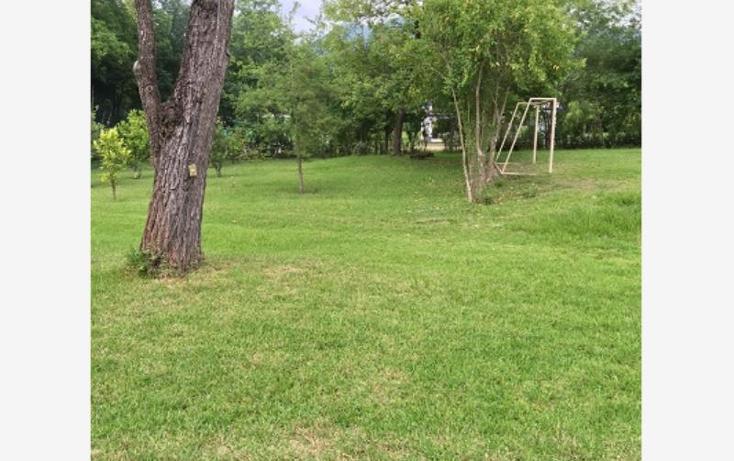 Foto de rancho en venta en  0, san jose norte, santiago, nuevo león, 1358997 No. 02