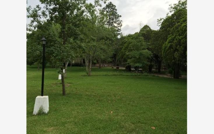 Foto de rancho en venta en  0, san jose norte, santiago, nuevo león, 1358997 No. 03