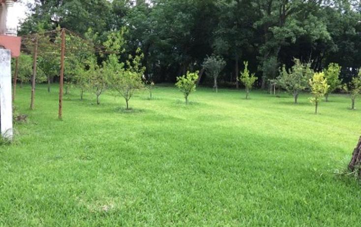Foto de rancho en venta en  0, san jose norte, santiago, nuevo león, 1358997 No. 06