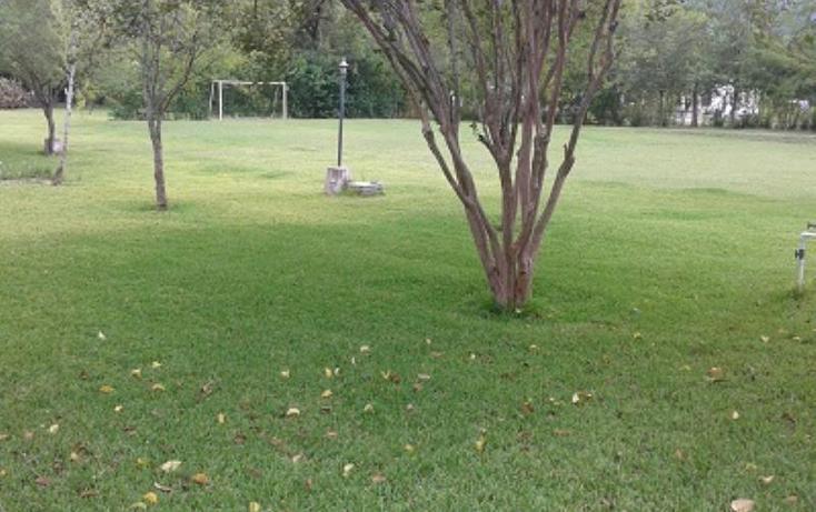 Foto de rancho en venta en  0, san jose norte, santiago, nuevo león, 1358997 No. 08