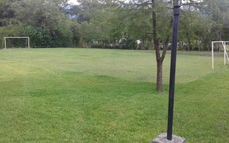 Foto de rancho en venta en  0, san jose norte, santiago, nuevo león, 1358997 No. 10