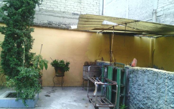 Foto de casa en venta en  0, san juan ixhuatepec, tlalnepantla de baz, méxico, 739339 No. 04