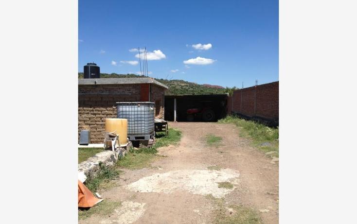 Foto de rancho en venta en  0, san juan teacalco, temascalapa, m?xico, 1539920 No. 04