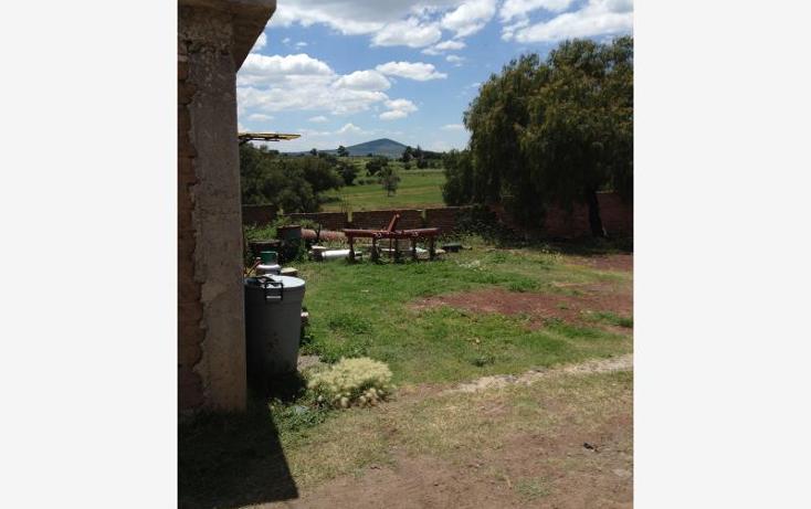 Foto de rancho en venta en  0, san juan teacalco, temascalapa, m?xico, 1539920 No. 11