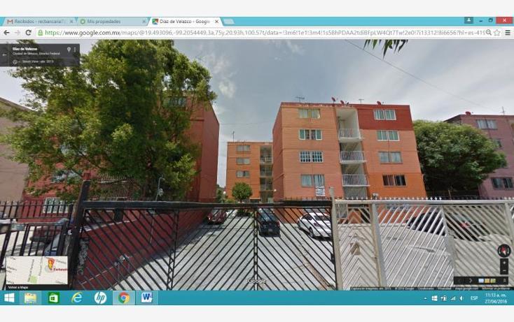 Foto de departamento en venta en  0, san juan tlihuaca, azcapotzalco, distrito federal, 1820276 No. 01