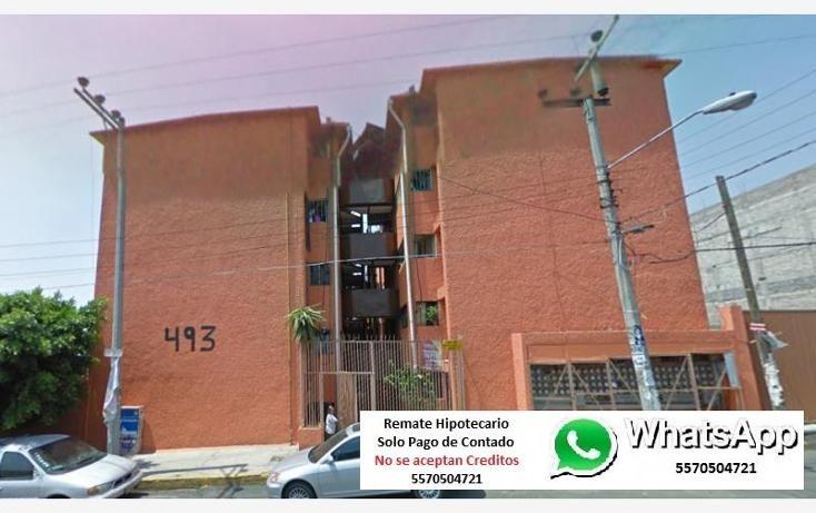 Foto de departamento en venta en bilbao 0, san juan xalpa, iztapalapa, distrito federal, 1765862 No. 01